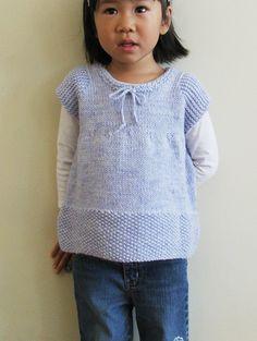 Ravelry: Like Sleeves for kids pattern by Yumiko Sakurai...love it!