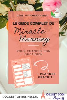 Morning Routine Printable, Vie Motivation, Miracle Morning, Startup, Encouragement, Life Savers, Bujo, Thats Not My, Self Esteem