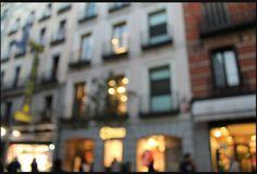 madrid/ building/ shops/ bars Madrid, Shops, City, Building, Tents, Buildings, Retail, Cities, Construction