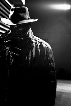 Creepy Freddy Krueger by karissa_lynne, via Flickr