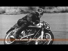 Vintage Motorcycle Racing Australia. The Spirit of Speed. - YouTube