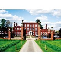 Top to Toe Day at Champneys Henlow for Two from Experience Frenzy