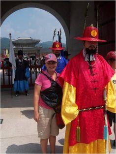 viaje corea del sur #viaje #corea / trip south corea Next Destinium #tailor #travel