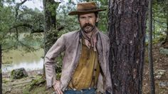 Jeremy Davies as Ephraim Knowles. This shifty rogue deserts the army and gets caught profiteering from fleeing settlers. General Houston has him arrested, court-martialed and decrees his execution. Left guarded by the Rangers, Knowles begs them for a second chance after the Army forgets to execute him. They take him under their wing, and he becomes part of the Company.