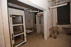 Waverly Hills Sanatorium (Kentucky) | 20 Haunting Pictures Of Abandoned Asylums