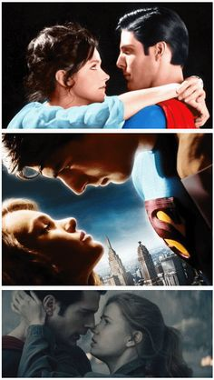 i was wondering when someone would make this. nothing beats the original. nothing. we shall see what the new man of steel holds.