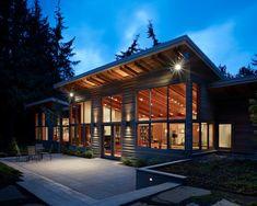Pacific Northwest Interior Design Home Design Ideas, Pictures ...