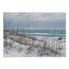 Shop Florida Panhandle Beach Poster created by cherylarogers. Beach Posters, Custom Posters, Corner Designs, Poster Prints, Coast, Florida, Wall Art, Outdoor, Mom