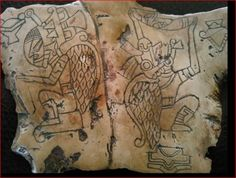 Significant art :: El Libertario Ancient Aliens, Aliens And Ufos, Ancient Egyptian Art, Ancient History, Ahura Mazda, Alien Facts, Ufo Evidence, Out Of Place Artifacts, Alien Artifacts