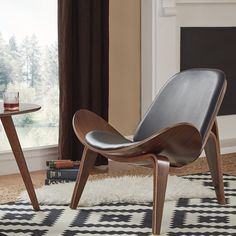 George Oliver Bivins Slipper Chair & Reviews | Wayfair Dining Chair Slipcovers, Modern Dining Chairs, Chair Upholstery, Chair Fabric, Cool Chairs, Side Chairs, Polywood Adirondack Chairs, Lounge Seating, Fashion Room