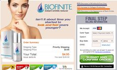 For more ==== >>>>>> http://www.healthsupreviews.com/biofinite/ Biofinite Determining the best wrinkle cream is not an easy task. First of all only scientific research can conclusively determine if Biofinite a wrinkle cream is having any effect on the skin of the user. This research is hard to carry out because there are too many other variables that could contaminate the study.