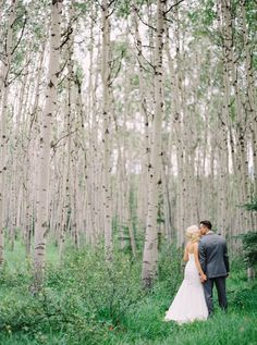 rocky mountain wedding - milton photography @cleverwedding