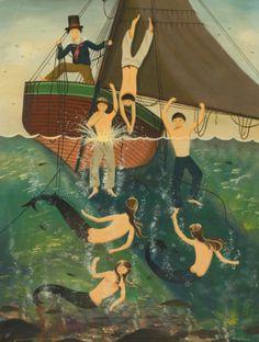 Ralph Cahoon (1910 - 1982) | Lot | Sotheby's