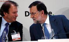 Rajoy asegura que la economía española crecerá un 2,5% de media hasta el año 2020