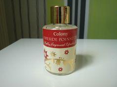 Assorted Christmas Colony Pot Pourri Oil Burner Refresher Oil | eBay