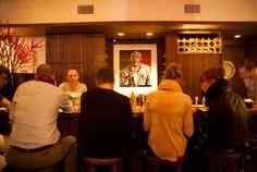 Best NYC Izakayas: Zenkichi, Shigure, Decibel, Hagi, SakaMai, Sakagura, Rockmeisha, Ootoya, Kenka, Isakaya Ten, Chez Sardine, Cherry, Blue Ribbon, Aburiya Kinnosuke - via Grub Street