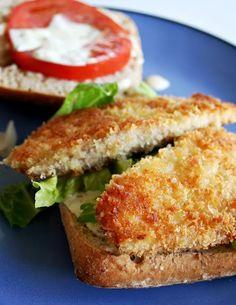 Chicken sandwich chicken sandwich carl jr 39 s chicken for Jr fish and chicken