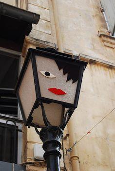Street art beauty 1 | Flickr - Photo Sharing!