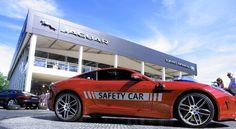 Losberger Palas Jaguar Land Rover Goodwood Festival of Speed