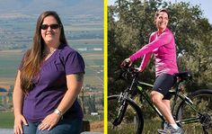 Jessie Foss shares her tips and tricks for losing 100 pounds. They're super steal-able.