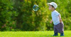 Aprende a sobrevivir la maravillosa curiosidad de tus hijos