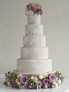 8. Cord Lace cake Lace has been in fashion ever since Kate Middleton walke - The Independent