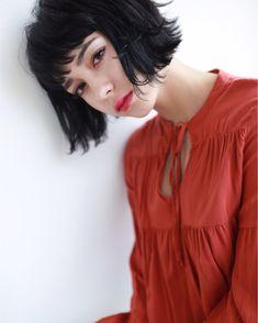 【HAIR】maoさんのヘアスタイルスナップ(ID:192000)