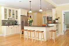Rhode Island Home Improvement | Kitchen Renovations