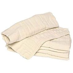 RECOMMENDED BY SUSAN & EMILY. BUY THESE!  Indian Prefold Cloth Diapers - Cloth Diapers - Cotton Babies Cloth Diaper Store.