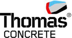 Working at Thomas Concrete
