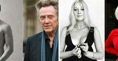 Actores y actrices de gran trayectoria que marcaron la pauta en su época y nadie lo pensó