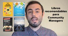 La guía del Community Manager seleccionado entre los 4 mejores libros de Redes Sociales http://bit.ly/26oJOuo #CommunityManager