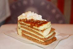 Stück Kuchen - Martins Place