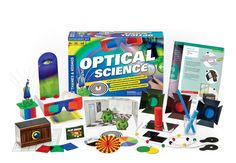 Optical Science (2012 Edition) - Keeping this one in mind.