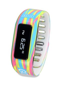 Go For It Activity Tracker (original price, $39.50) available at #Justice