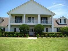 Southfork (The front)