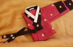 Korean Traditional, Traditional Outfits, Modern Hanbok, Asian Fashion, Culture, Elegant, Clothes, Dresses, Classy