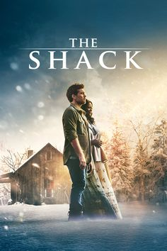 "Title : The Shack (2017) Released : 03 Mar 2017 Genre : Drama, Fantasy Actors : Sam Worthington, Octavia Spencer, Tim McGraw, Radha Mitchell Runtime : 132 min Plot : A grieving man receives a mysterious, personal invitation to meet with God at a place called ""The Shack."" #TheShack2017, #TheShack2017Poster, #TheShack2017Trailer, #TheShack2017FullMovie, #TheShack2017FullMovieOnlineStreaming Byron Katie, Octavia Spencer Movies, The Shack 2017, Cabana, Best Drama Movies, Radha Mitchell, Sam Worthington, Graham Greene, Best Dramas"