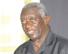 Dagbon crisis shook me to my foundations – Kufuor | Ghana Fame | The real Motherland