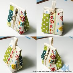 Cute little satchel tutorial