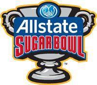 Allstate Sugar Bowl   New Orleans, LA   Mercedes-Benz Superdome   January 2nd   ESPN