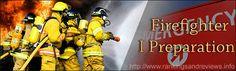 Firefighter I Preparation