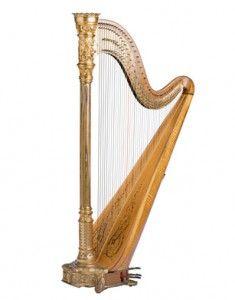 Afbeeldingsresultaat voor harp tijdens bruiloft tanya tienpont