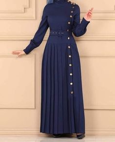 Abaya Fashion, Fashion Dresses, Moslem Fashion, Beautiful Muslim Women, Moroccan Dress, Hijab Chic, Stylish Dresses, Chic Outfits, African Fashion