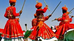 Fest300 - Jaisalmer Desert Festival - Photos, Videos, and Festival Information