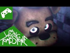 Five Nights at Freddy's 3 Song (Feat. EileMonty & Orko) - Die In A Fire (FNAF3) - Living Tombstone - YouTube