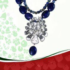 Recuerda que en joyas Citlali tenemos 20% de descuento en toda la colección hasta el 21 de diciembre. ¡Un excelente regalo de #navidad! Visita nuestras sucursales y tienda en línea.