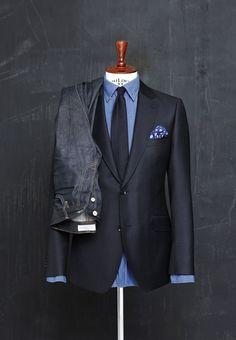 Men, wear