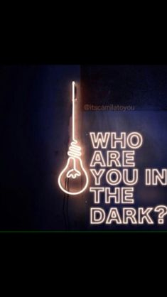 In the dark - camila cabello Dark Lyrics, Fifth Harmony Camren, Neon Words, Hair Quotes, Super Hair, Music Quotes, Neon Quotes, Neon Lighting, Thoughts