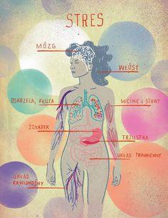 Wpływ stresu na nasze zdrowie